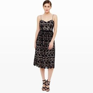 The Black Cocktail Dress | Club Monaco